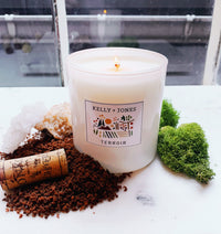 Terroir Candle