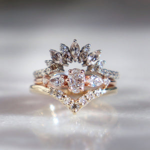 Esme Diamond Ring