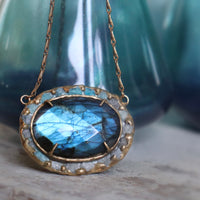 Reflection Pendant