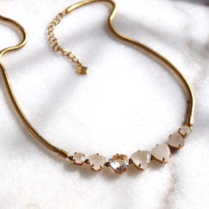 Crystal Willoughby Necklace