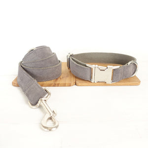 Soft Collar Set - Puppernaut Dog Products