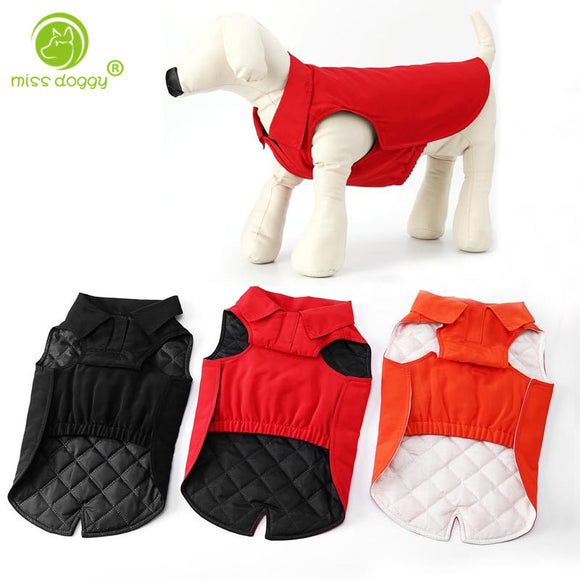 Cosy Coat - Puppernaut Dog Supplies