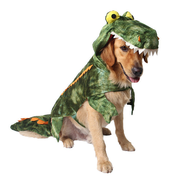 Crocodile Rock - Puppernaut Dog Products