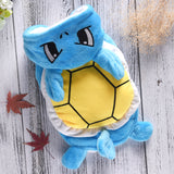 Squirt.... Turtle Costume - Puppernaut Dog Products