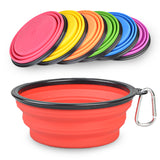 Collapsible Dog Bowl - Puppernaut Dog Products