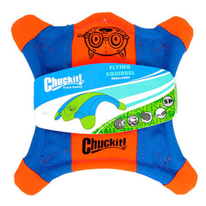 Chuckit! Flying Squirrel - Puppernaut Dog Products