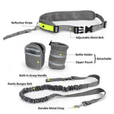 Hands-Free Leash - Puppernaut Dog Products