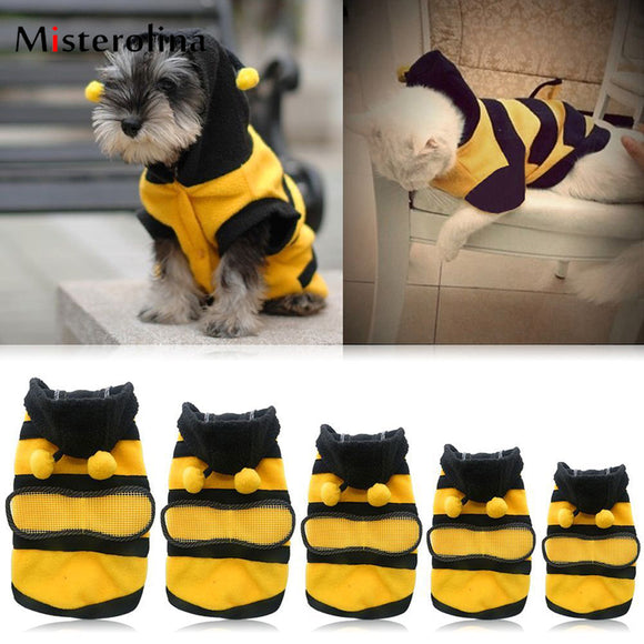 I'ma Bee - Puppernaut Dog Products