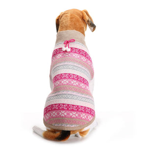 Winter Woollens - Puppernaut Dog Products