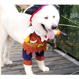 Pirate Dog - Puppernaut Dog Products