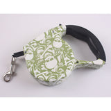 Automatic Retractable Leash - Puppernaut Dog Supplies