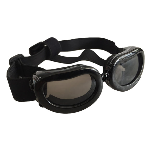 Perfect Fit Goggles For Dogs (and Cats too!) - Multiple Sizes - Puppernaut Dog Products