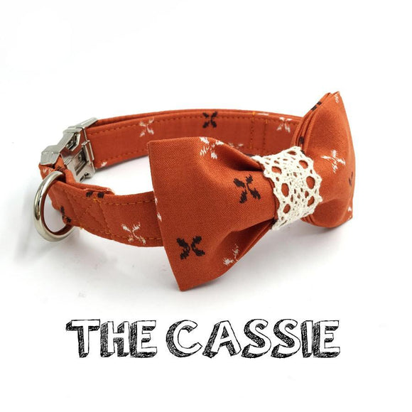 The Cassie - Puppernaut Dog Products