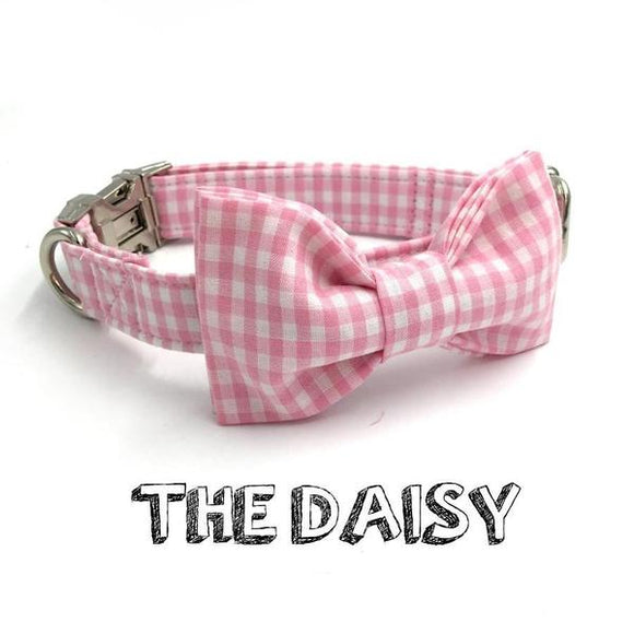 The Daisy Set - Puppernaut Dog Products