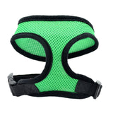 Breathable Nylon Mesh Dog Harness - Puppernaut Dog Products