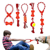 Tug-a-Rope - Puppernaut Dog Products