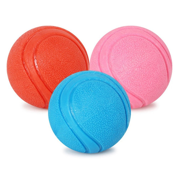 Bite-Resistant Dogs Balls - Puppernaut Dog Products