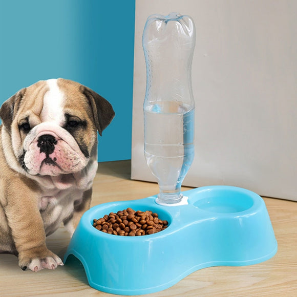 Automatic Pet Drinking Bowl - Puppernaut Dog Products