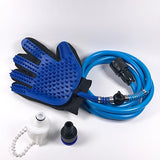 Handheld Pet Bathing Shower Tool - Puppernaut Dog Products