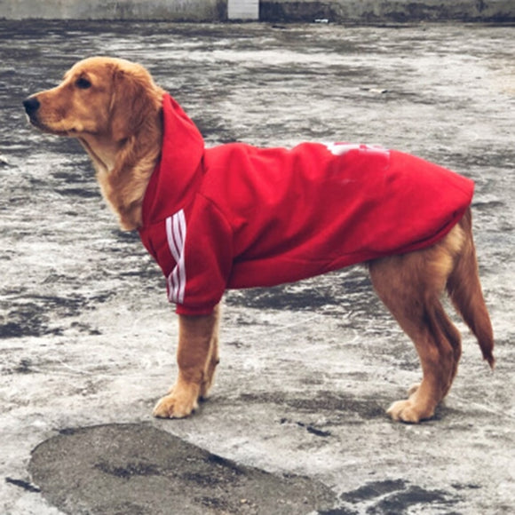 Classic Hoodies - Puppernaut Dog Products