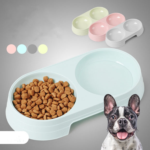 Portable Dog Bowls Feeder - Puppernaut Dog Products