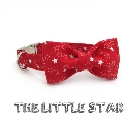 The Little Star - Puppernaut Dog Products