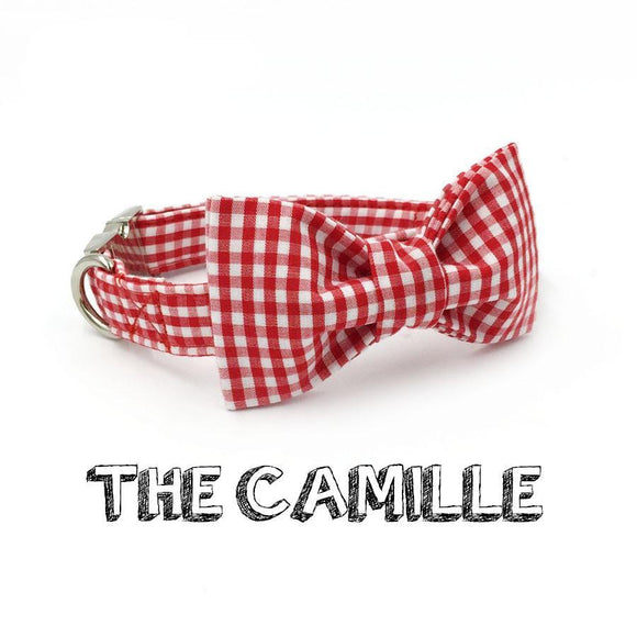 Camille - Puppernaut Dog Supplies