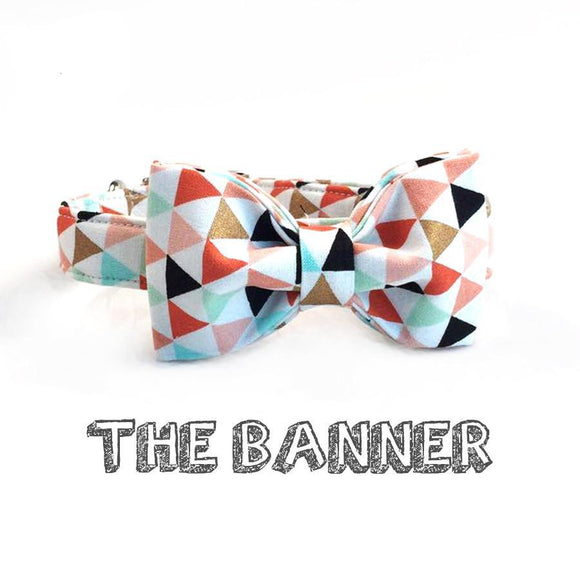The Banner - Puppernaut Dog Products