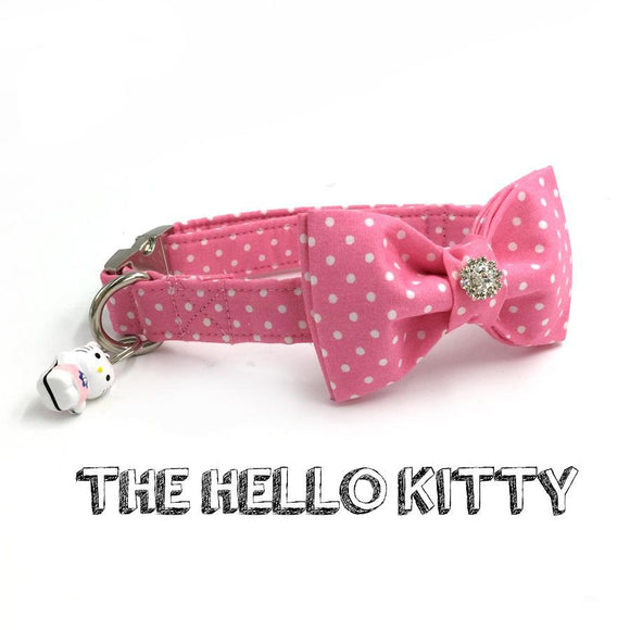The Hello Kitty - Puppernaut Dog Products
