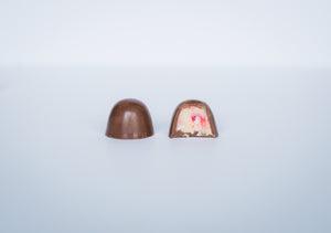 Individual Peppermint (seasonal) Truffle