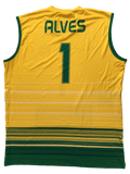 ALVES - Zeus Playing Top