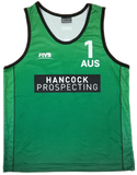 AUS - FIVB World Tour Singlet