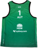 AUT - FIVB World Tour Singlet