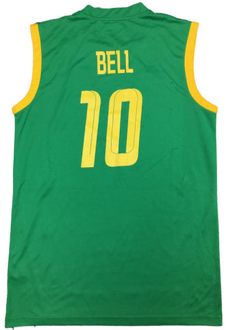 BELL - Playing Top