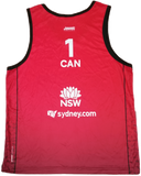 CAN - FIVB World Tour Singlet