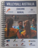 Volleyball Australia Coaching Manual