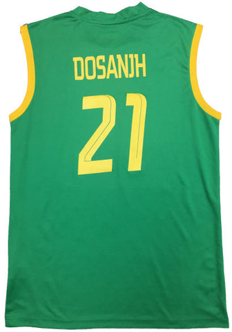 DOSANJH - Playing Top
