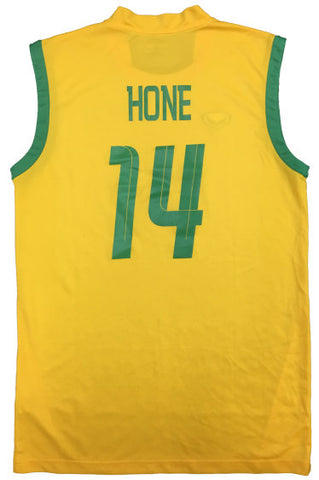 HONE - Playing Top
