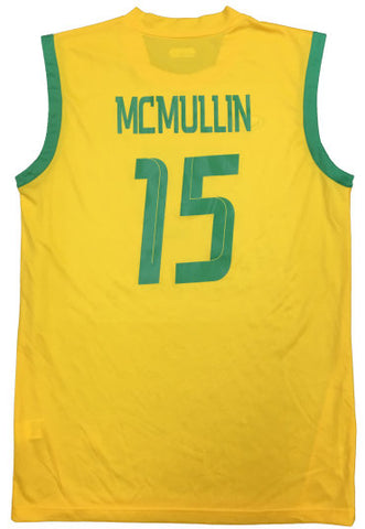 MCMULLIN - Playing Top
