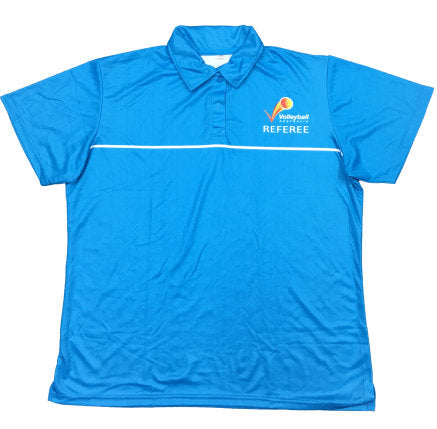 Referee Shirt (Womens) - Short Sleeve