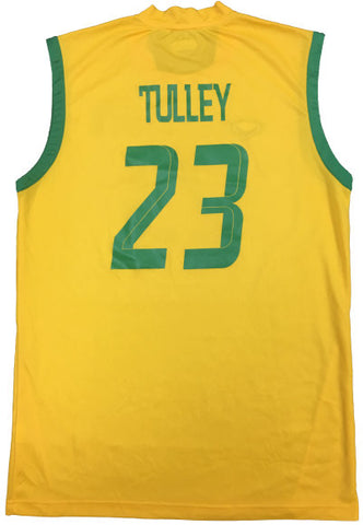 TULLEY - Playing Top