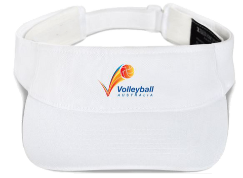 Volleyball Australia Visor