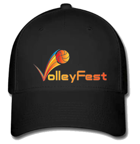 VolleyFest Cap