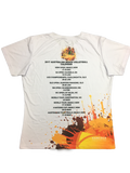 Souvenir T-Shirt - 16/17 Beach Tour