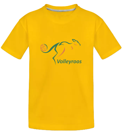 Volleyroos Kids T-Shirt