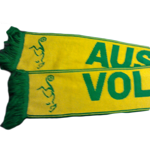 Volleyroos Scarf
