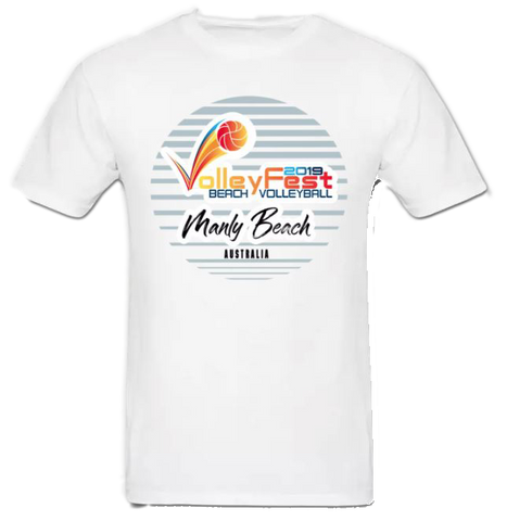 Volleyfest T-Shirts