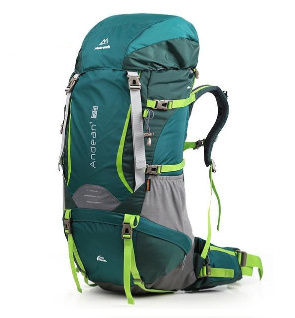 Large 70L Maleroads Professional CR System Climb backpack Travel Camp Equipment  Hike Gear Trekking Rucksack