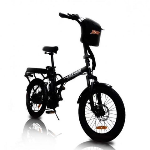 GreenBike Electric Jäger Dune 2 Seater - 36v 350w - Electric Bike Ridetique.com
