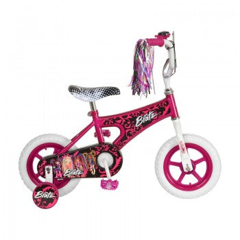 "Bratz 12"" Kids Bicycle - Kids Bicycle Ridetique.com"